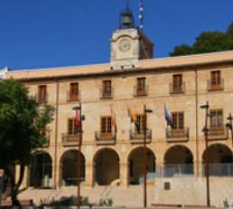 Hôtel de ville de Denia
