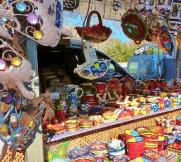 Markten Costa Blanca