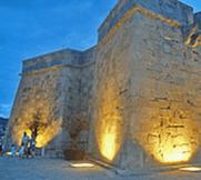 Schloss von Moraira