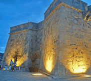 Castle of Moraira