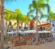 Restaurants à Denia