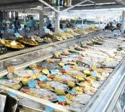Vismarkt Costa Blanca