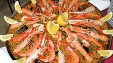 Gastronomie van Moraira