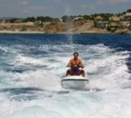 Watersport Costa Blanca