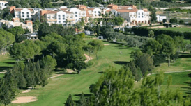 Golf in Denia
