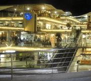 Winkelcentrum Costa Blanca