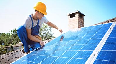 l'énergie solaire, panneaux solaires Javea, Denia, Moraira
