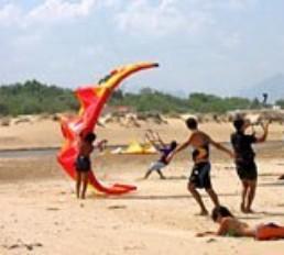 Surfen Denia